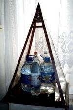 Пирамиды свойства, изготовление и лечение. Свойства пирамиды (лечебные и чудесные). Изготовление пирамиды